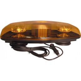 Mini rampe LED multifonctions magnétique  -S16005