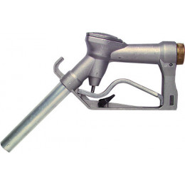 Pistolet gasoil métallique SODILUB 60 L/min - S08534