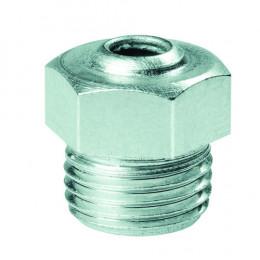 Clapet de décharge pompe à graisse 2,5 bar UMETA M10x1