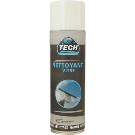 Nettoyant vitre  AUTO PRO  aérosol 500ml SODITECH-S03844