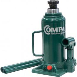 Cric bouteille hydraulique CompaC 10 Tonnes Fonte -S13024