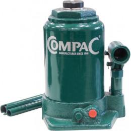 Cric bouteille hydraulique Telescopique CompaC 10 Tonnes Fonte -S13029