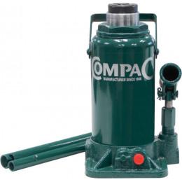 Cric bouteille hydraulique CompaC 15 Tonnes Fonte -S13026