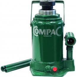 Cric bouteille hydraulique CompaC 30 Tonnes Fonte -S13028
