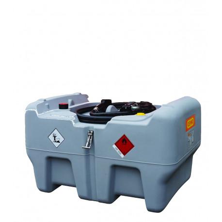 Cuve de ravitaillement 440 L fuel 12V  ADR CEMO -S08035