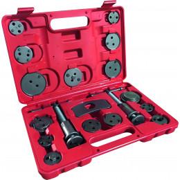 Coffret de repousse pistons 18 pcs DRAKKAR S15704