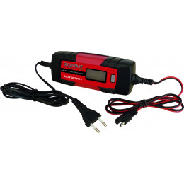 Chargeur Electronique automatique Sodistart 612+-S04021