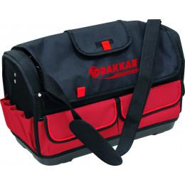 Sac porte outils textile  DRAKKAR EQUIPEMENT 15 poches-S15691