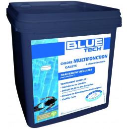 CHLORE MULTIFONCTION Galet 5kg - 260163