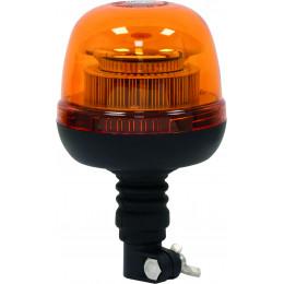 GYROPHARE LED FLASH 12/24V FLEXIBLE  S16301