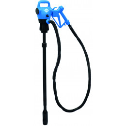 POMPE AD BLUE ELECTRIQUE 12/230V - TUBE TELESCOPIQUE 850-1250MM