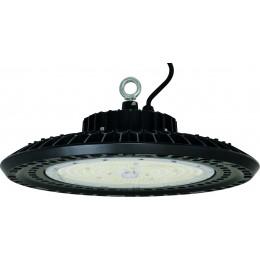 LAMPE GAMELLE INDUSTRIELLE LED  DIAM 400 MM GIGALUX  230V   200W   S02011