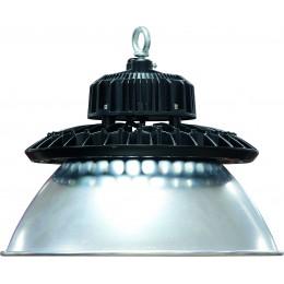 LAMPE GAMELLE INDUSTRIELLE LED  GIGALUX 100W- 230V  S02002