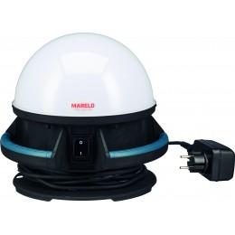 PROJECTEUR DE TRAVAIL SHINE LED  4000lm  LED RECHARGEABLE- S17227