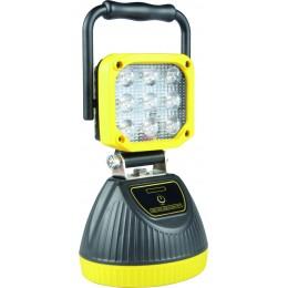 PROJECTEUR LED PORTATIF SYDNEY 27W RECHARGEABLE S17149
