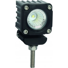 PHARE DE TRAVAIL 10W 1 LED 900LM S16034
