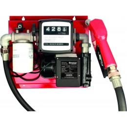 STATION GASOIL 230 Volts avec filtre - S08599