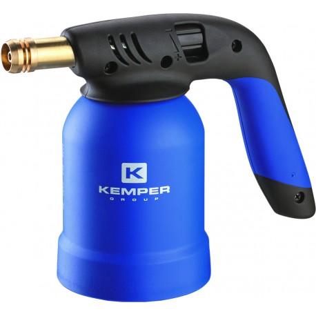 LAMPE A SOUDER AVEC ALLUMAGE MANUEL KEMPER- 05660