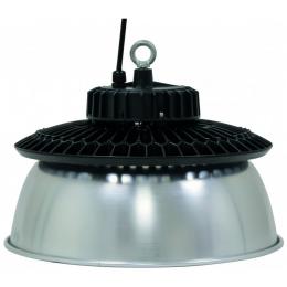 LAMPE GAMELLE INDUSTRIELLE LED  DIAM 400 MM GIGALUX  230V   200W   S02012