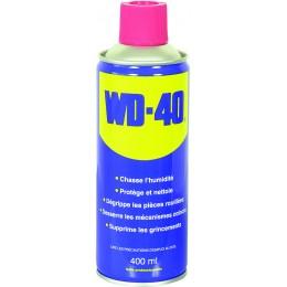 DÉGRIPPANT WD40 AÉROSOL 400 ML  -10252