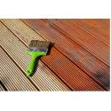 Entretien surfaces extérieures, mobilier jardin, terrasses et toitures